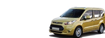Ford Tourneo Connect 2 desde 2012