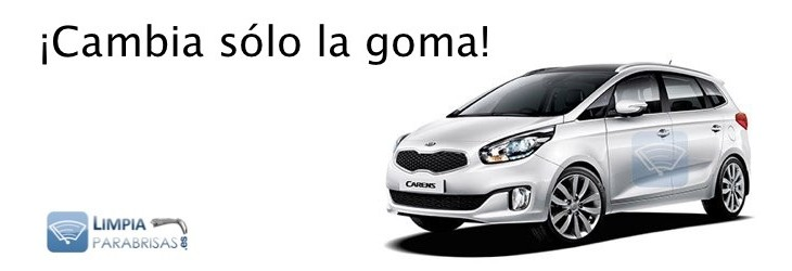 Kia Carrens