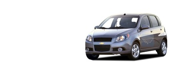 Chevrolet Aveo Hatchback 2006-2011