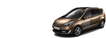 Renault Grand Scenic desde 2009