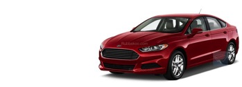 Ford Mondeo desde 2015