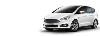Ford S-Max desde 2015